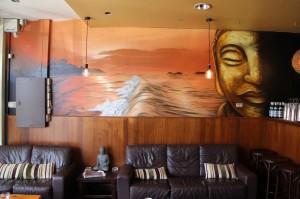 Buddhas Belly Restaurant