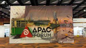 Apac street art convention graffiti mural
