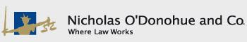 Nicholas O'Donohue & Co