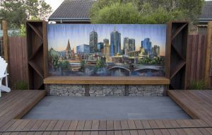 Graffiti Artist Melbourne Set It Off Firepit Slider