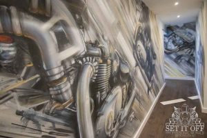 Triumph Motorcycle Art_Feature-sml