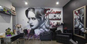 Mural Artist Melbourne Retail Preview
