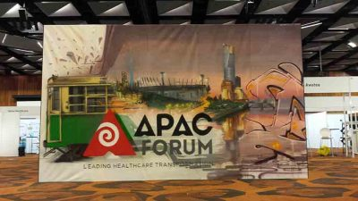 Apac Forum, Street Art Convention and Exhibition Centre