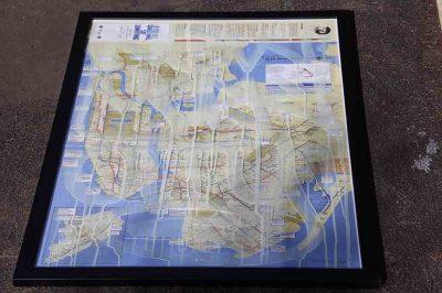 NYC Original Map