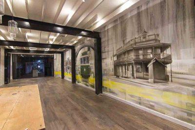 Ray White Custom Interior Wall Art