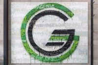 Get Going PT Interior Graffiti Sign